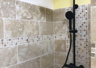 Montpellier, salle de bain